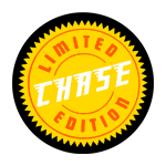 CHASE limited edition
