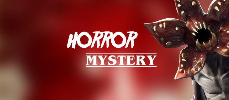 Horror Mystery
