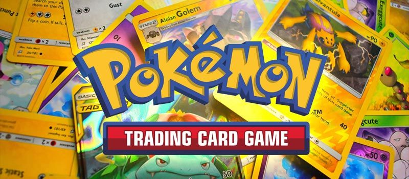 Pokémon karty
