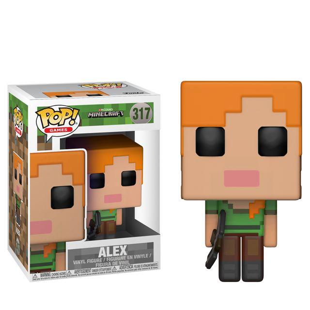 Alex POP