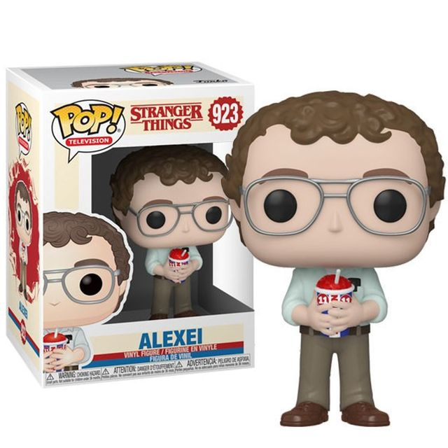 Alexei S3