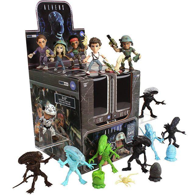 Aliens - Blindbox