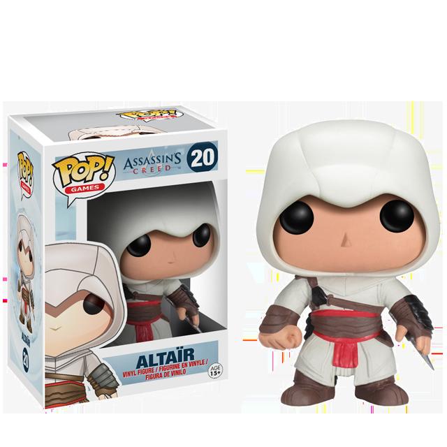 Figurka Funko POP! Altair