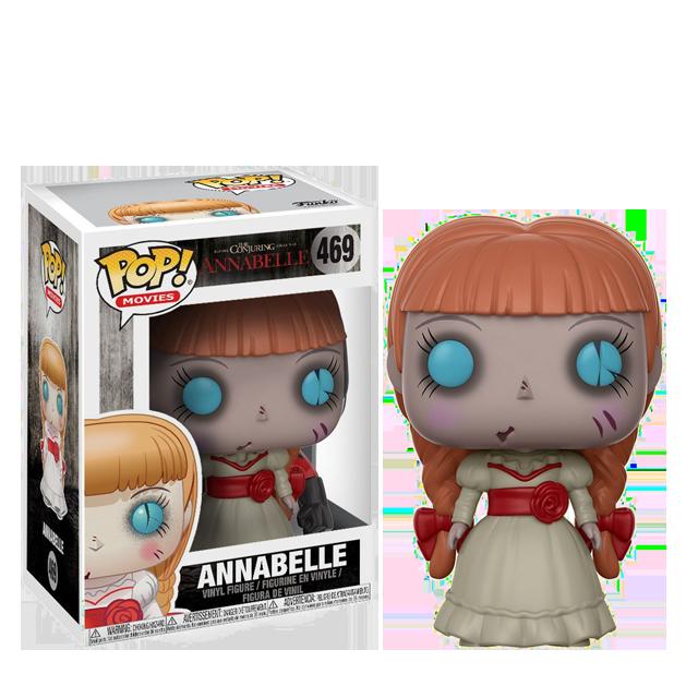 Figurka Funko POP! Annabelle