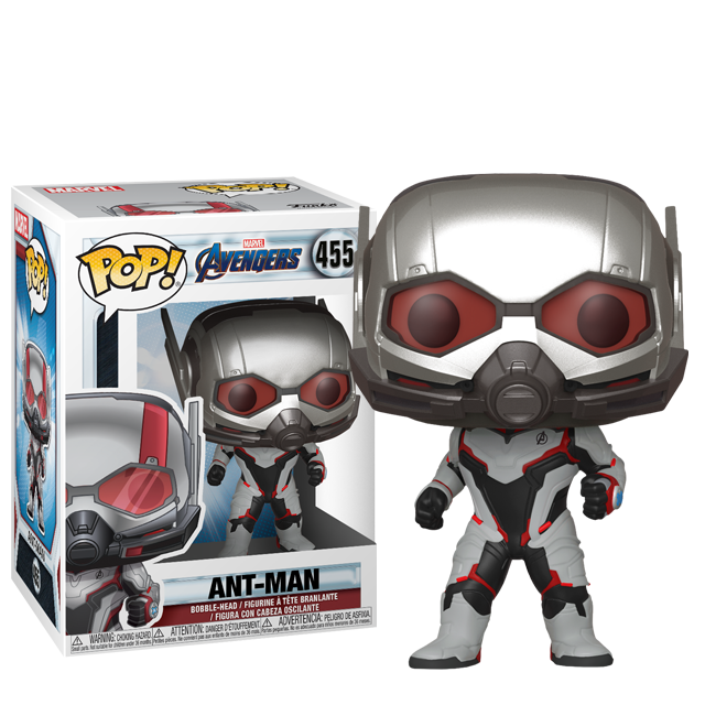 Funko POP Ant-Man - Endgame