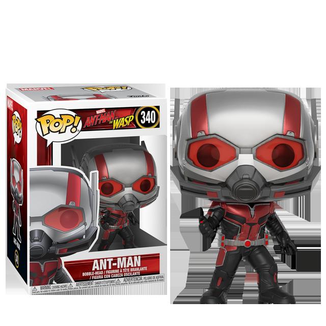 Figurka Funko POP! Ant-Man