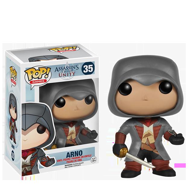 Figurka Funko POP! Arno