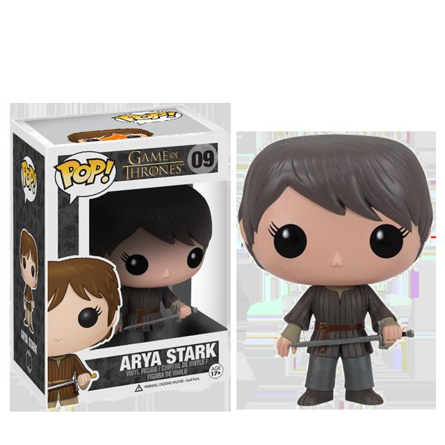 Figurka Funko POP! Arya Stark