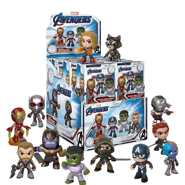 Avengers: Endgame - Blindbox