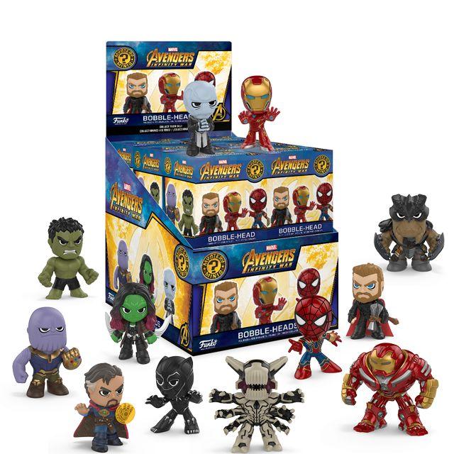 Avengers: Infinity War - Blindbox