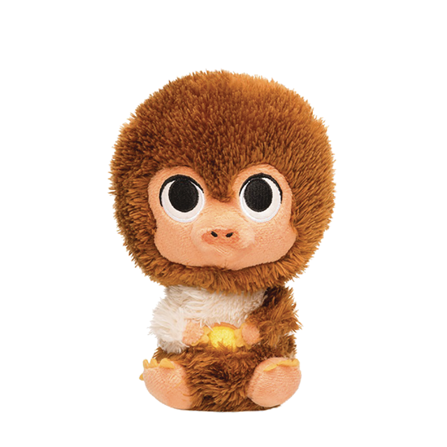 Funko Baby Niffler hnědý - Plyšák