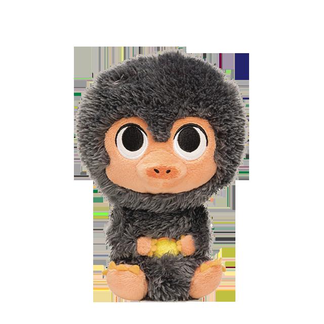 Funko Baby Niffler šedý - Plyšák