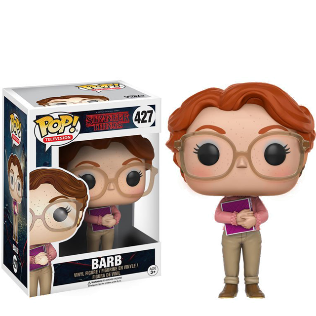 Figurka Funko POP! Barb