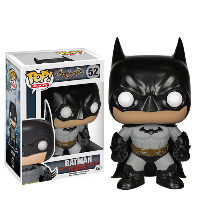 Figurka Funko POP! Batman - Arkham