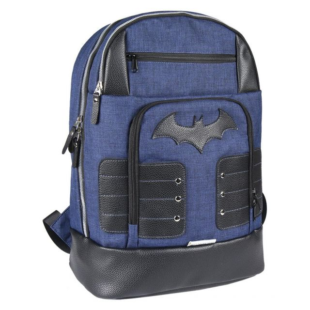 Batman Casual Travel Backpack
