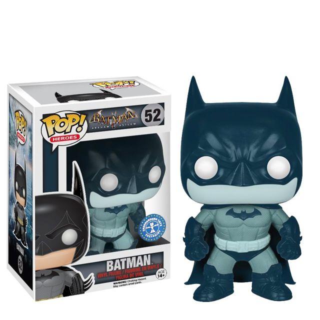 Batman Detective - Arkham