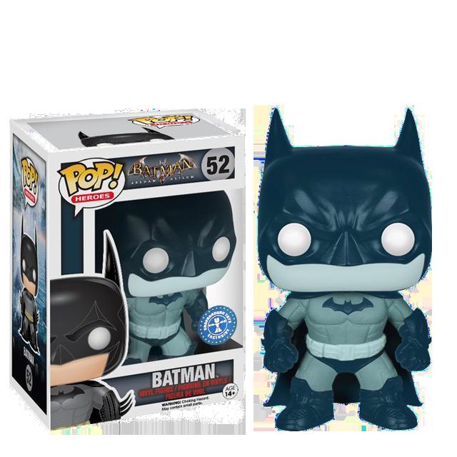 Figurka Funko POP! Batman Detective - Arkham