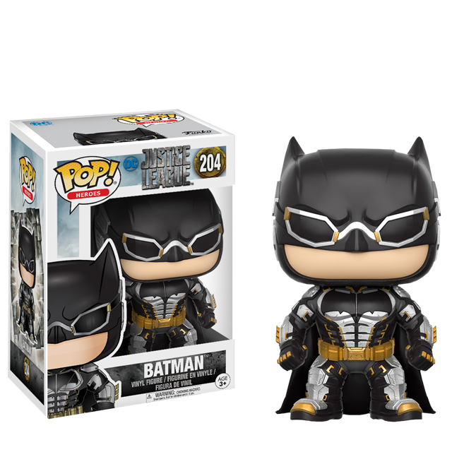 Figurka Funko POP! Batman - Justice League