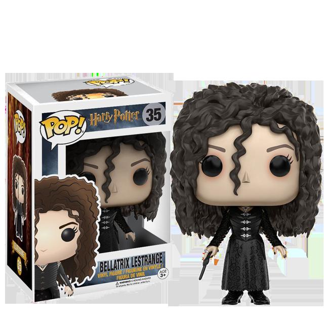 Figurka Funko POP! Bellatrix