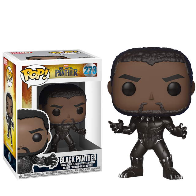 Figurka Funko POP! Black Panther