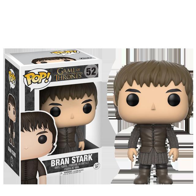 Figurka Funko POP! Bran Stark