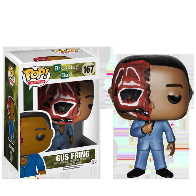 Figurka Funko POP! Gus Fring