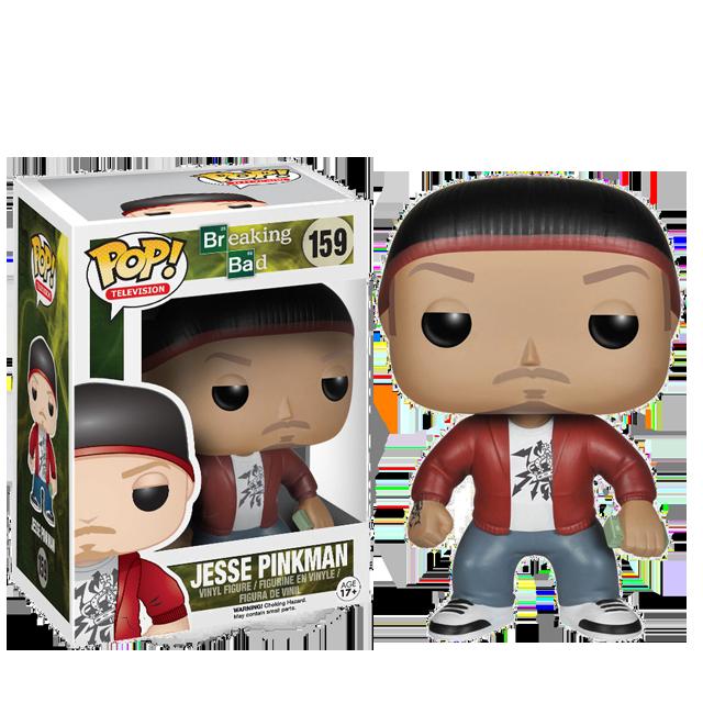 Figurka Funko POP! Jesse Pinkman