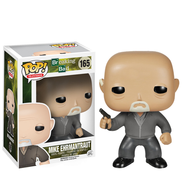 Figurka Funko POP! Mike Ehrmantraut