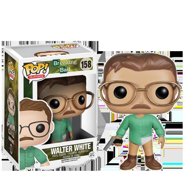 Figurka Funko POP! Walter White