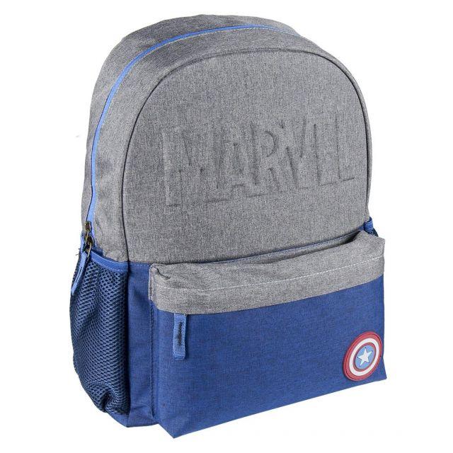 Cerdá Captain America Marvel School Batoh