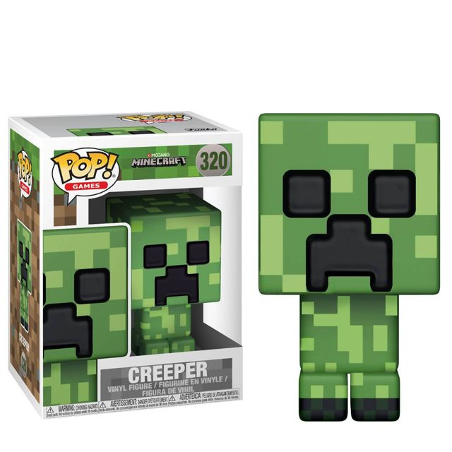 Creeper POP
