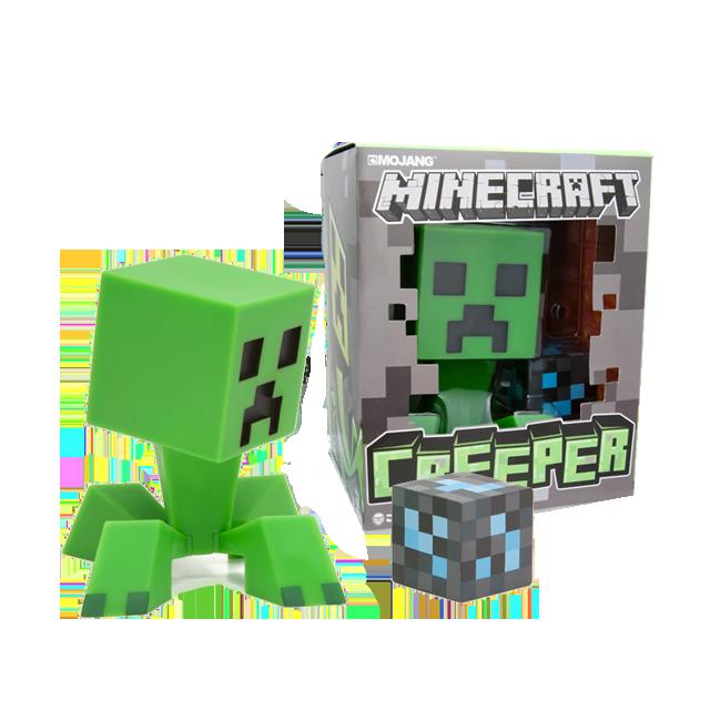 Figurka Jinx Creeper