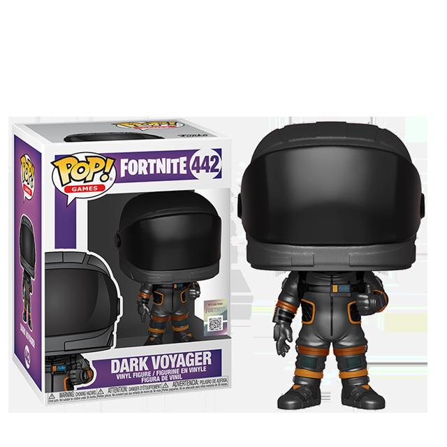 Figurka Funko POP! Dark Voyager