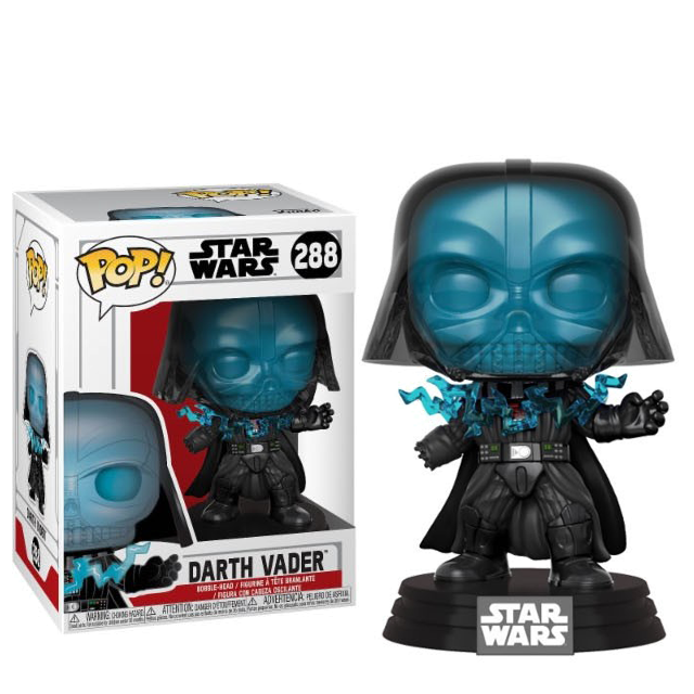 Figurka Funko POP! Darth Vader