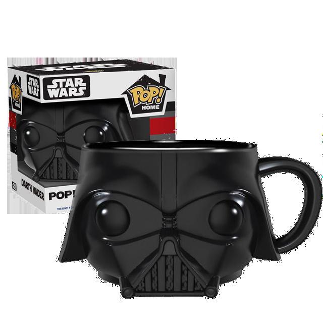 Funko POP! HOME Darth Vader - Keramický hrníček