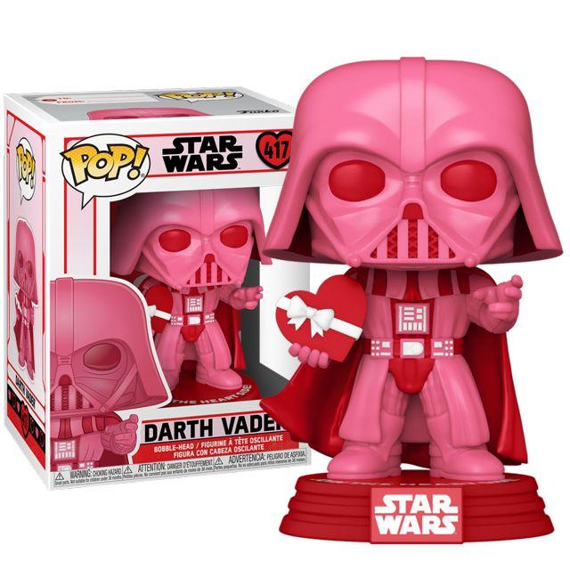 Darth Vader Valentine