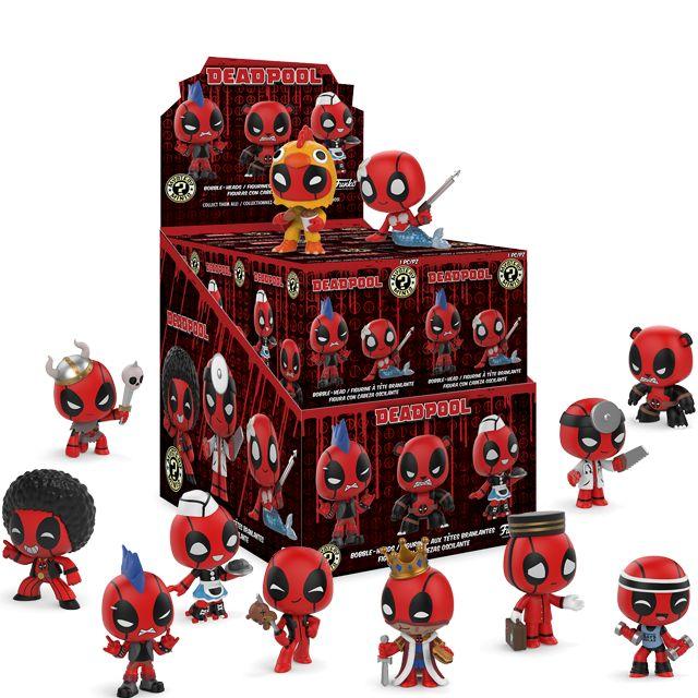 Deadpool - Blindbox