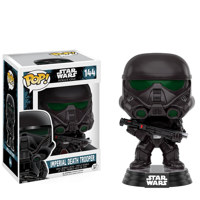 Figurka Funko POP! Death Trooper