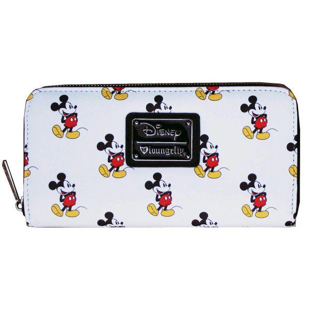 Loungefly Disney Classic Mickey Peněženka
