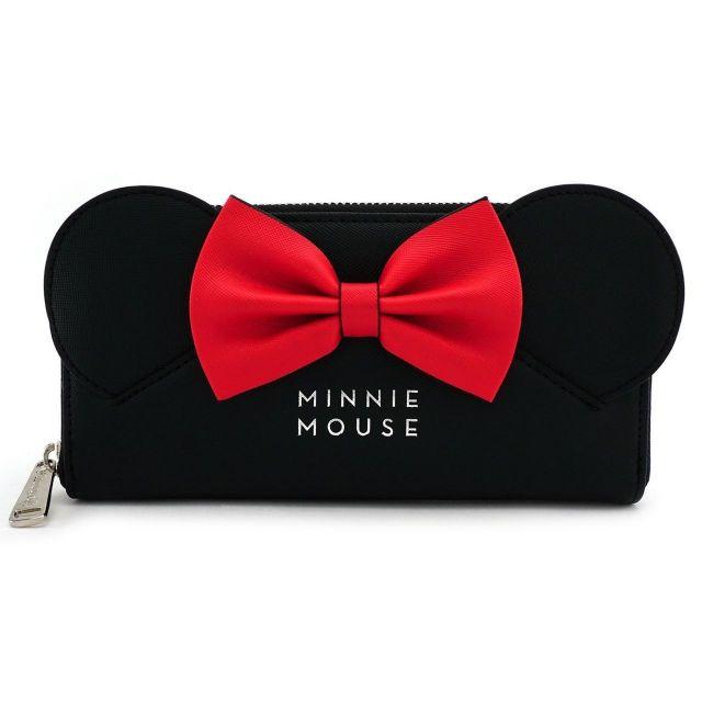 Loungefly Disney Minnie Peněženka