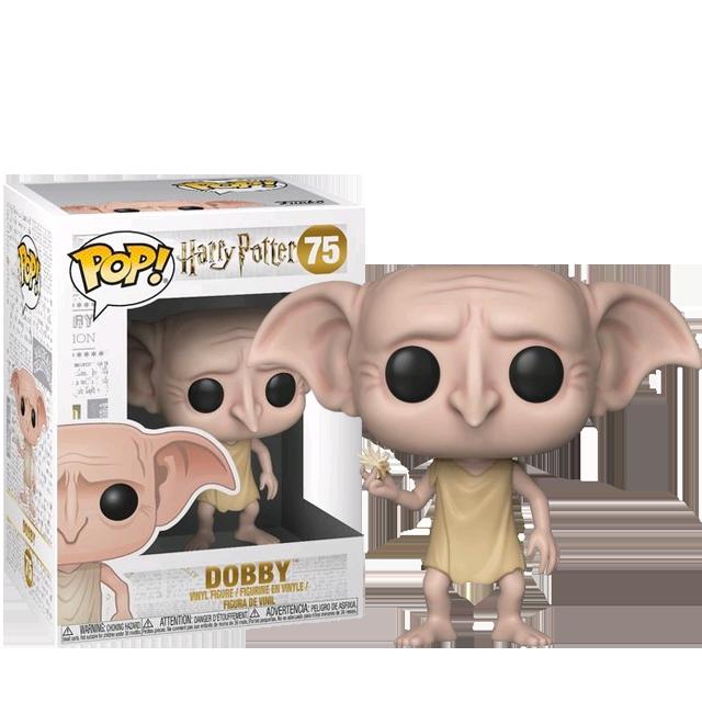 Figurka Funko POP! Dobby