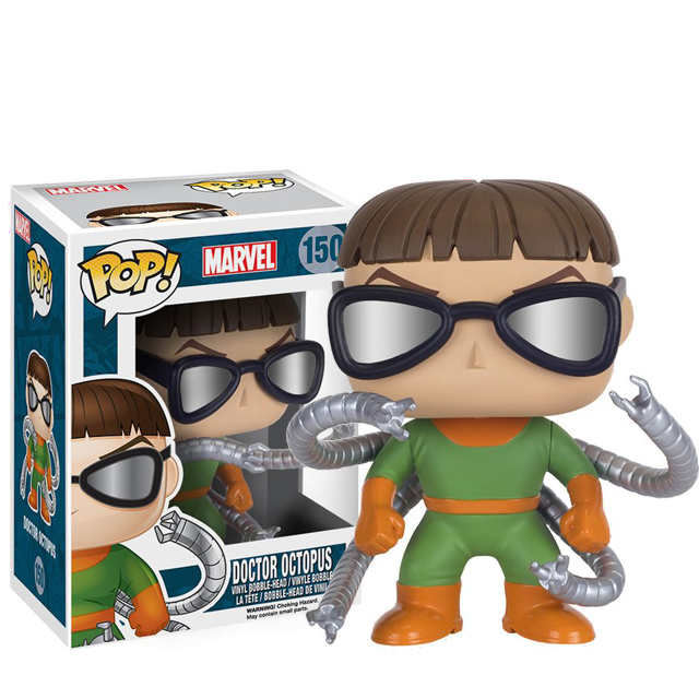 Figurka Funko POP! Doctor Octopus