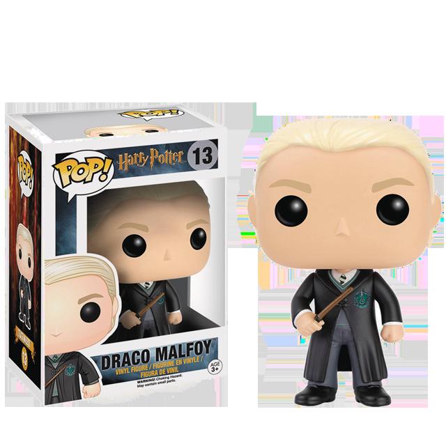Figurka Funko POP! Draco Malfoy