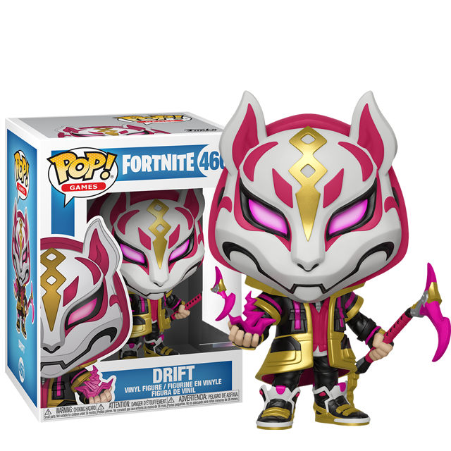 Figurka Funko POP Drift