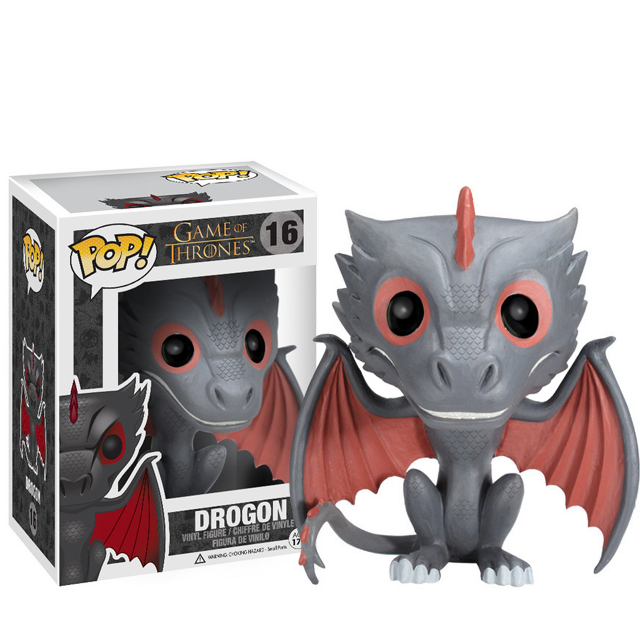 Figurka Funko POP! Drogon
