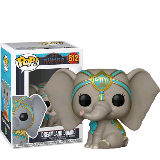 Figurka Funko POP! Dumbo