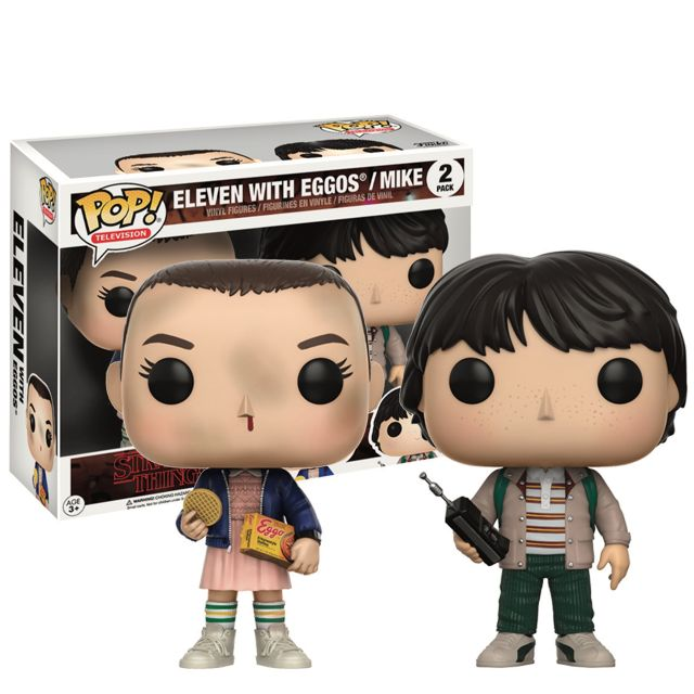 Eleven a Mike 2-Pack