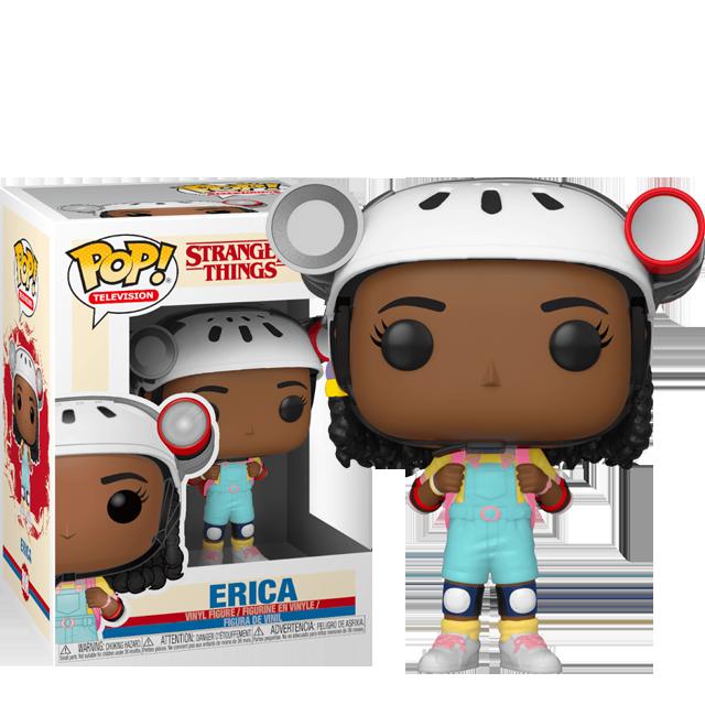 Figurka Funko POP Erica S3
