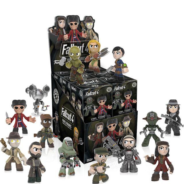 Fallout 4 - Blindbox