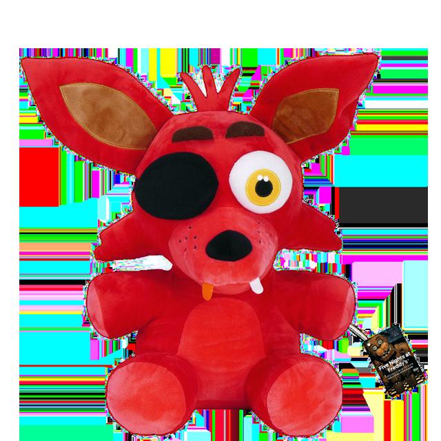 Funko Foxy - plyšák